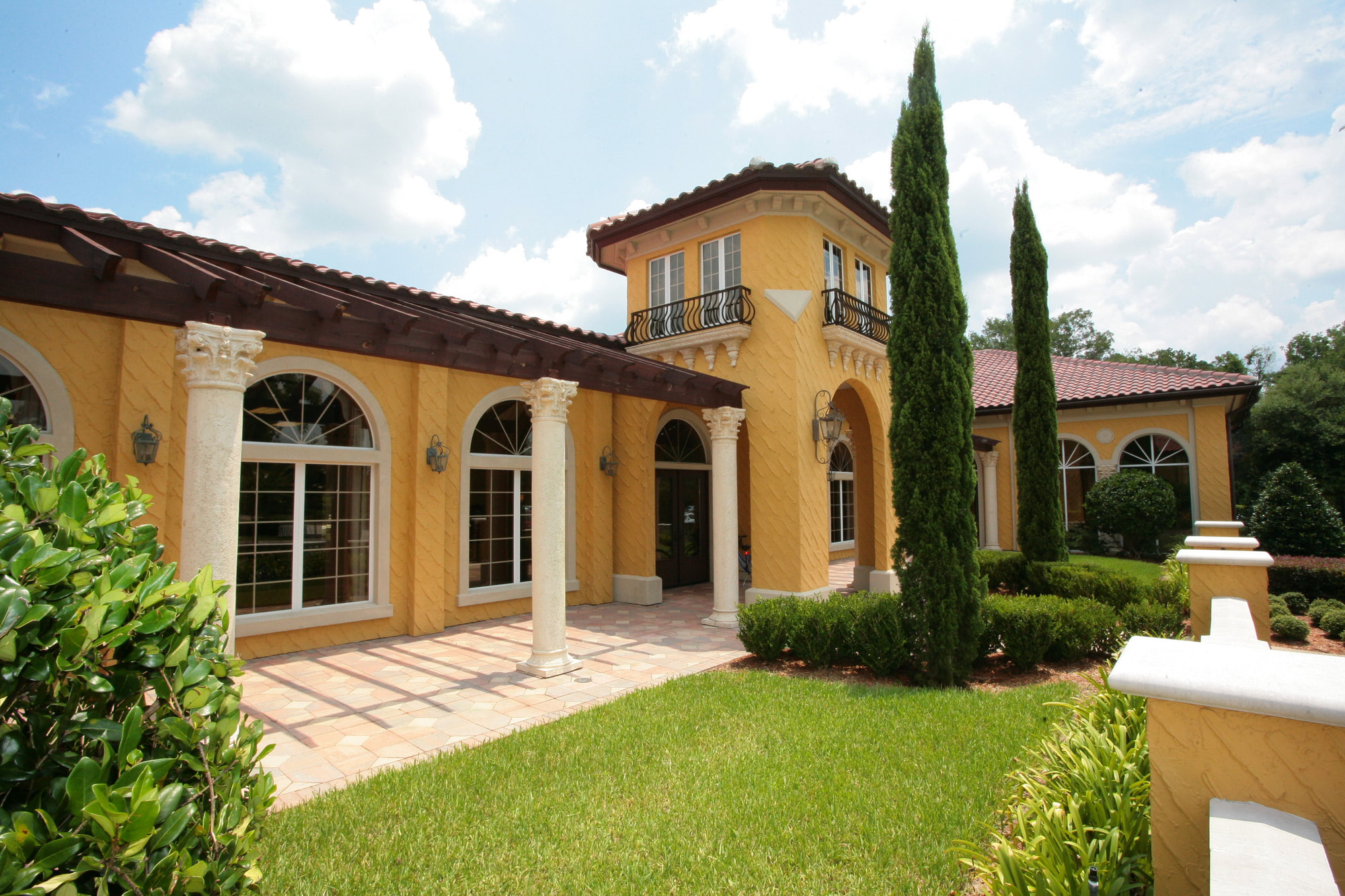 Miami stucco Repair Company